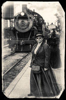 Steampunk unLimited - Strasburg Rail Road 2015
