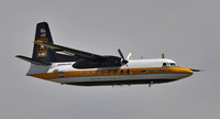 Fokker C-31A Troopship Golden Knights