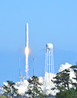 Orbital Sciences Antares A-ONE April 21, 2013