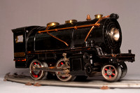 Lionel No. 258 Locomotive 2-4-0 Pre-War