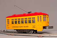 Lionel 60 Lionelville Trolley Post-War